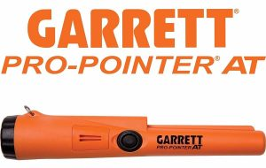 пинпойнтер Garrett Pro-Pointer AT